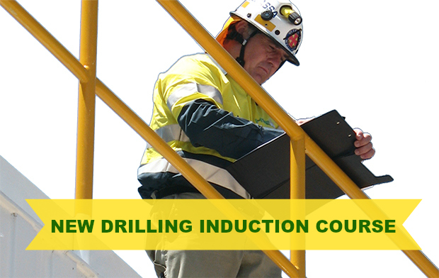 Drill Induction Course